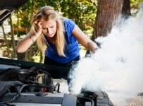 Temperature Kereta Naik? Apa Punca Dan Cara Mengatasi?