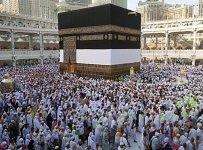 Pergi Haji Kali Kedua