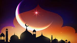 persediaan sebelum Ramadhan