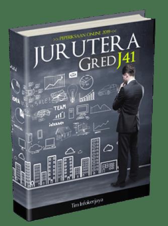 Rujukan Peperiksaan Jurutera (Mekanikal) Gred J41 & Jurutera (Awam) Gred J41