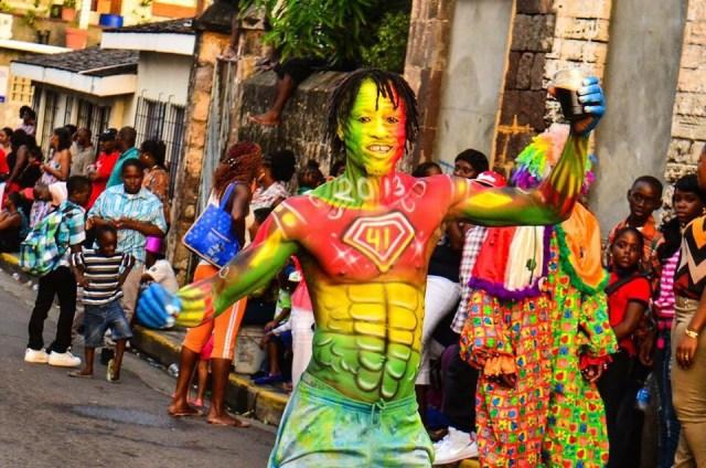 Too Sad: Popular St. Kitts Reveler Suddenly Passes