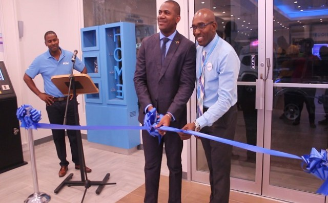 FLOW St. Kitts & Nevis Opens New Customer Experience Centre