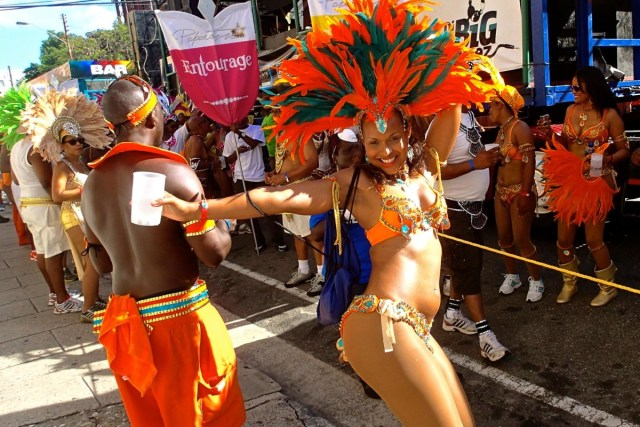 LIAT Launches New Service From Barbados to Trinidad And Just In Time For Trinidad Carnival