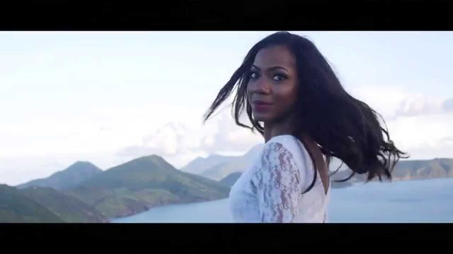 Miss World St. Kitts-Nevis, Jackeima Flemming Introduces Herself To The World