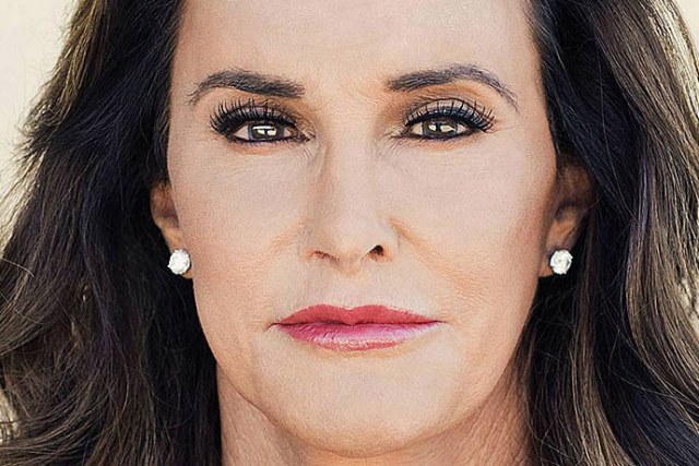 Caitlyn Jenner Is The New Face Of Make Up Giant, MAC Cosmetics