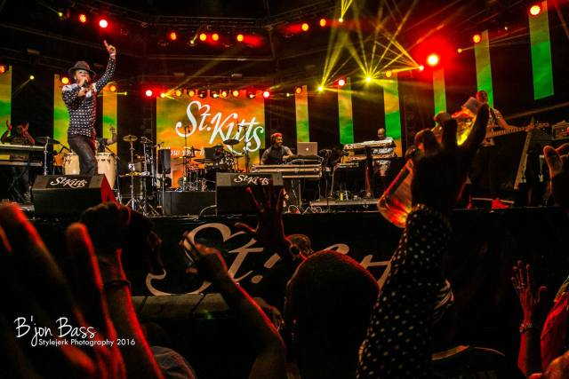 St. Kitts Music Festival Wrap Up- Thursday, The Jump Up Night