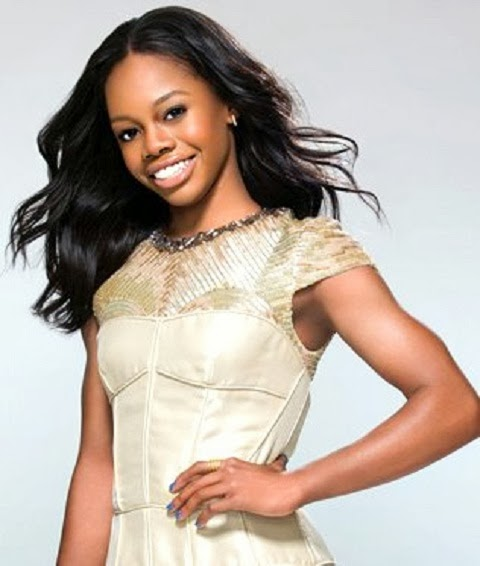 Gabby Douglas To Join Panel Of Judges For Miss America 2017