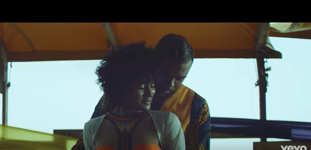 Jamaican Beauty Stars in Jidenna's 'Little Bit More' Visual