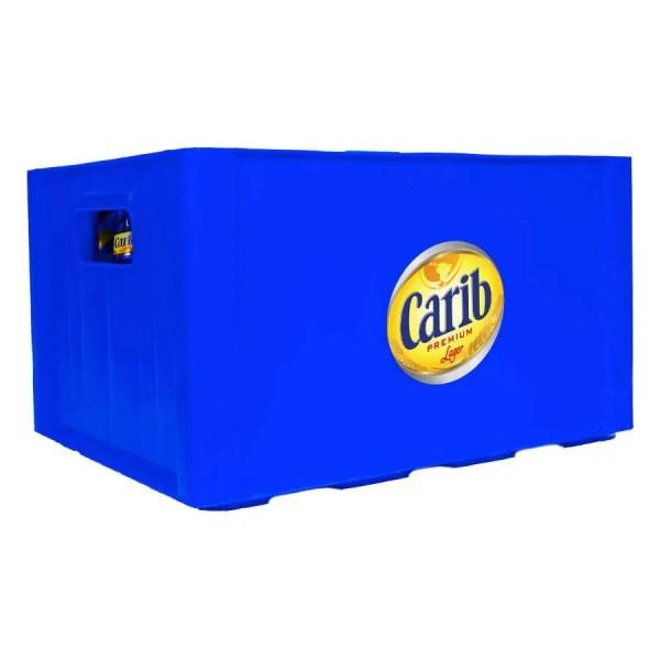 Carib Premium Lager 24 Bottle Pack
