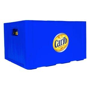Carib Premium Lager 24 Bottle Pack