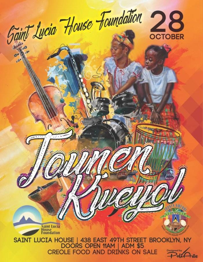 Saint Lucia House Foundation – Jounen Kweyol
