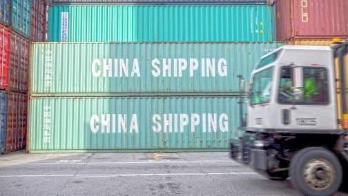 Trade war escalates as China announces tariffs on US imports