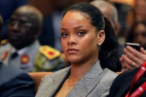 Barbados names pop star Rihanna as Ambassador