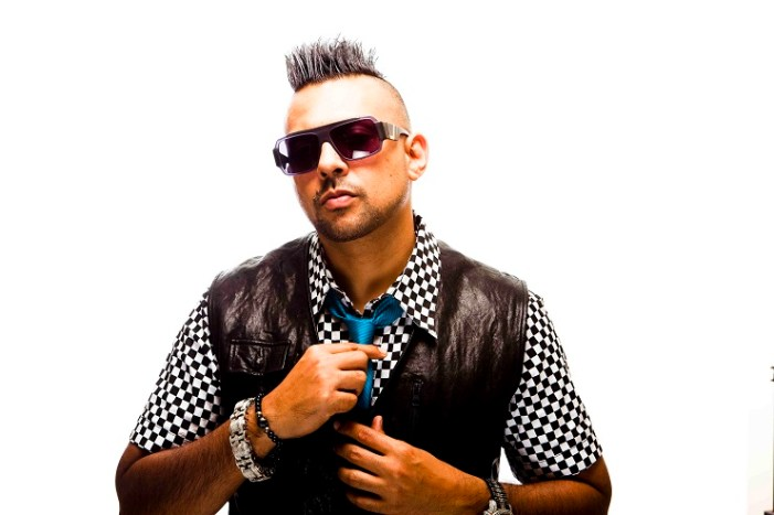Sean Paul named Climate Change Ambassador