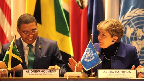 UN bodies strengthen cooperation to help Caribbean fulfil 2030 Agenda