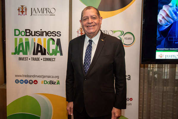 Jamaica Positioned for Strong Growth and Development