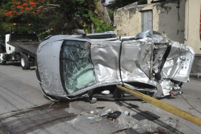 New WHO report highlights insufficient progress in tackling lack of safety on Caribbean roads