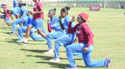 Kaur to lead India for Caribbean World Cup