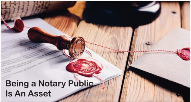 Why Become a Notary Public