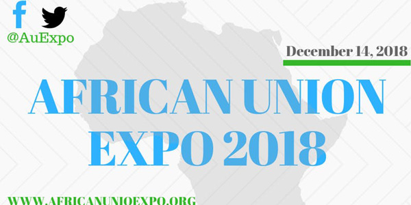 4th Annual African Union Expo 2018