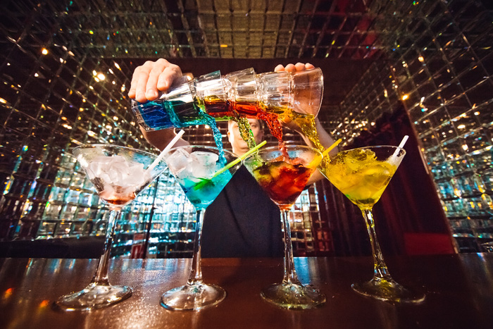 To bartend or not to bartend: That is the question