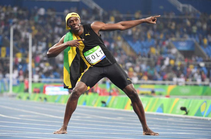 Bolt concerned about Jamaica's athletics future after recent decline