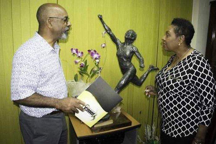 Jamaican sculptor Basil Watson to create Martin Luther King Jr. monument for Atlanta