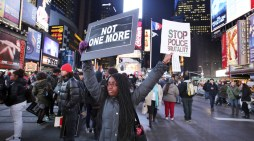 Over a Hundred Families and Organizations Join Police Reform Advocates in Urging State Legislators to Fully Repeal Police Secrecy Law 50-a