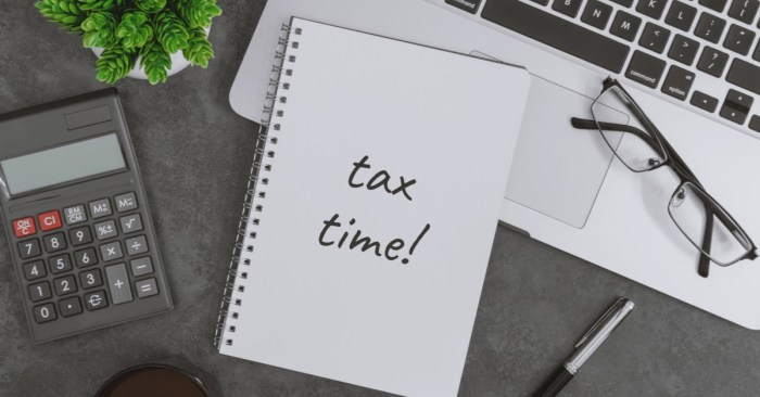 5 Ways to Minimize Your Tax Liability