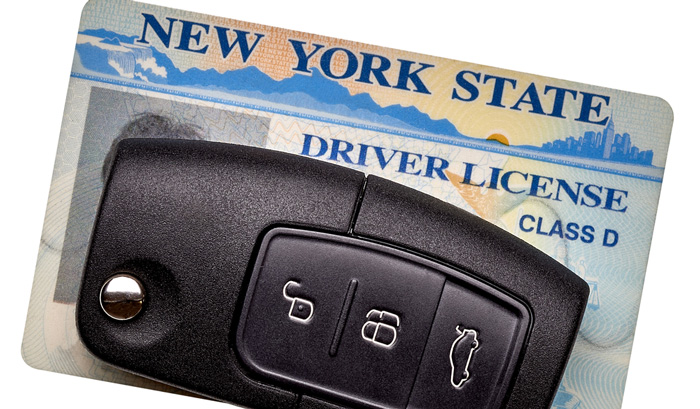 Data Shows Granting Driver's Licenses to Undocumented New Yorkers Would Benefit Everyone