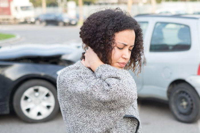 You've Been in a Car Accident—What Should You Do Now?