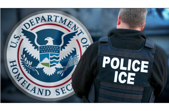 Jamaican among 13 nabbed in immigration sweep