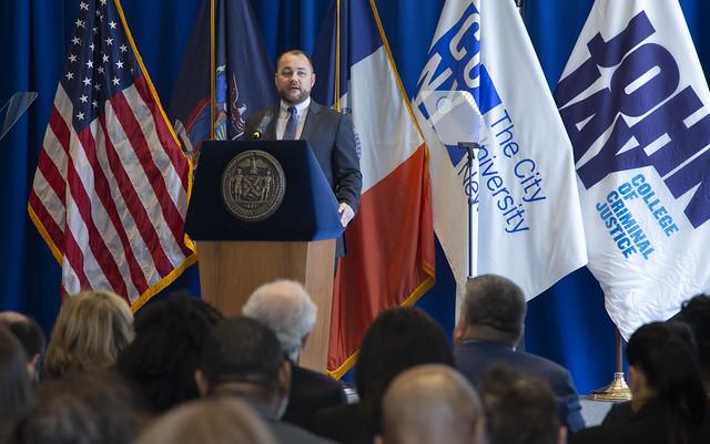 Criminal and Social Justice Advocates Praise Speaker Johnson's Policy on Criminal Justice Reform