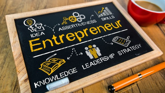 Ready to Be An Entrepreneur? The Small Business Boot Camp Is Perfect for You!