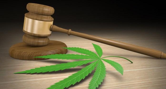 The Decriminalization of Marijuana Does Little to Benefit Minorities
