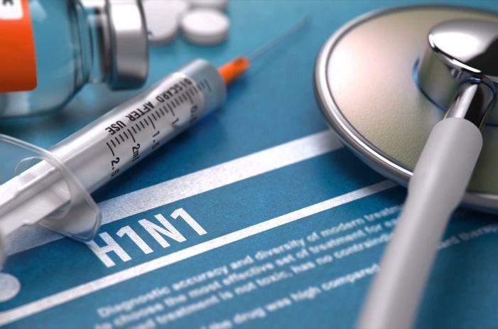 Suspected Swine Flu case in Tobago