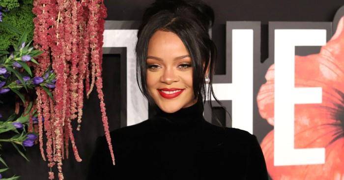 How Rihanna Helped Kill the Victoria's Secret Fashion Show