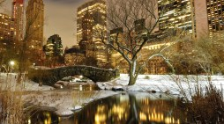 DSNY Issues 'Snow Alert' for Saturday, January 18, 2020 at 7 a.m.
