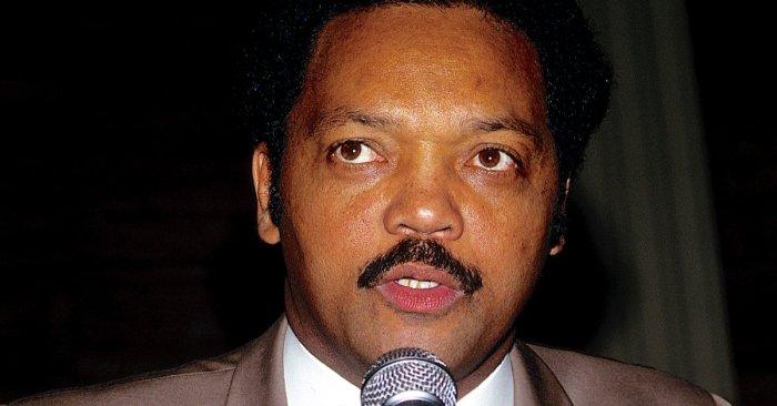 Rev. Jesse Jackson Endorses Bernie for President