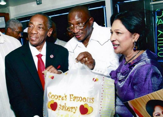 NY Caribbean Community Mourns Death of Trinidadian Businessman Conrad Ifill Due to COVID-19