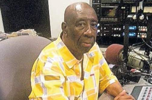 Broadcaster Gil Bailey dies at 84