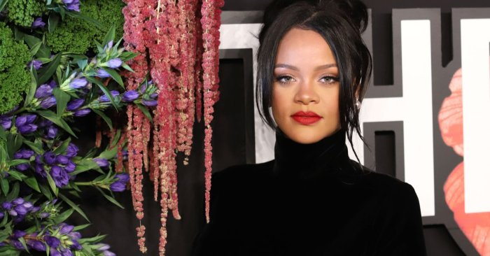Rihanna Speaks Out About the 'Devastation, Anger, and Sadness' She's Felt After George Floyd's Death