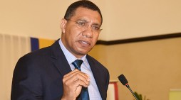 Statement from Prime Minister Andrew Holness – Declaration of Zone of Special Operations in August Town