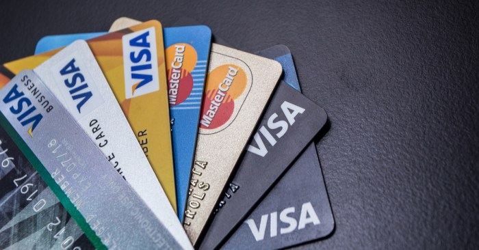 Promises for Lower Credit Card Interest Rates Weren't True