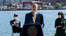 Mayor de Blasio and Mayor's Fund Announce Support for Families of Immigrant New Yorkers Who Died During the COVID-19 Pandemic With Program to Cover Burial Costs