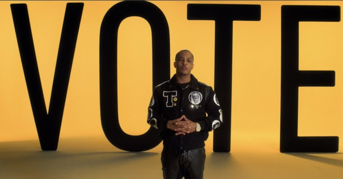 #ReclaimYourVote Exclusive: Reclaim Your Vote
