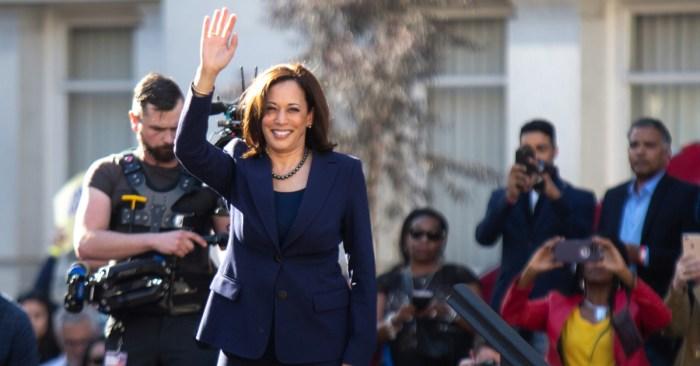 Kamala Harris for VP: A Champion for Immigrants