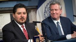 Mayor de Blasio and Chancellor Carranza Announce Test and Trace Protocols for NYC Public Schools