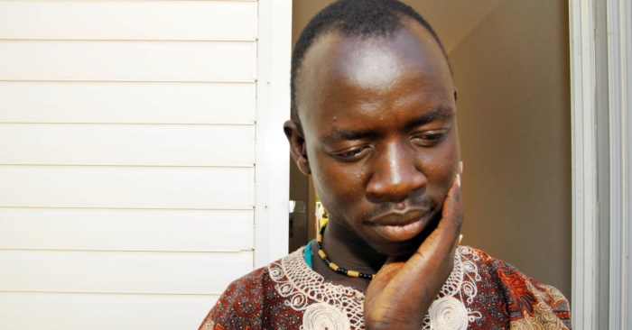 """""""Lives Are at Risk If We Delay"""" Extending Humanity to South Sudanese Immigrants"""