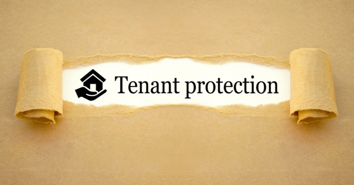 "New York's ""Tenant Safe Harbor Act"" – Extended Restrictions Signed into Law"